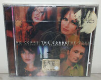 CD THE CORRS - TALK ON CORNERS - NUOVO NEW