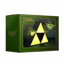 Paladone Legend Of Zelda Leuchte Triforce, 20cm