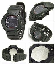 G-9000-3V Green G-Shock Men's Watches Casio 200m Resin Band Sport New Mudman