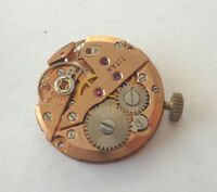 Vintage Mechanical Watch Movement ETA 980 Titan working condition parts spares