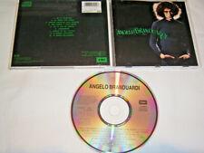 CD Angelo Branduardi # R2