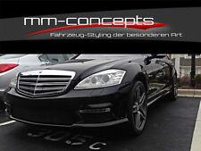 Stoßstange vorne für Mercedes S Klasse W221 Frontschürze S63 S65 AMG Benz front