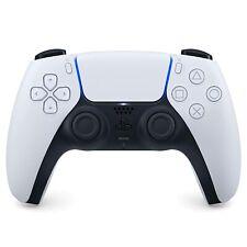 Sony DualSense controlador inalámbrico para PlayStation 5 PS5-Blanco