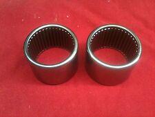 2x Ford GT Falcon, XR-XY, ZA-ZD, XA-XF Steering Box Sector Shaft Bearings