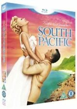 South Pacific [Blu-ray] [1958], DVD | 5039036045568 | New