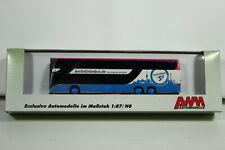 AWM Promotional Model SETRA S 431 DT Berlin/Mahogany 1:87 OVP