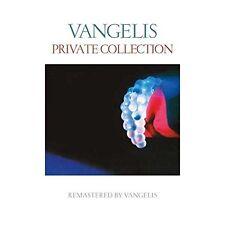 JON & VANGELIS - PRIVATE COLLECTION - NEW CD ALBUM