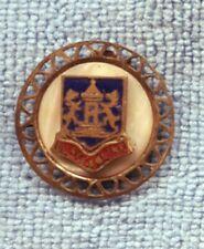 Dunfermline  Badge  Q-508