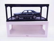68003 iScale Mercedes Benz E-Klasse (W124) 1989 grau Modellauto 1:18 NEU OVP