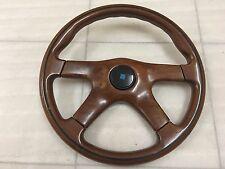 Nardi Wooden Steering Wheels Toyota Celica TA22 RA25 Datsun KPGC10 260Z 510