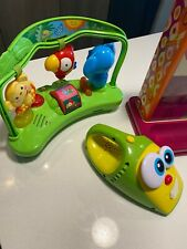 Kids Infant Baby Toys Excellent Condition Peace Love