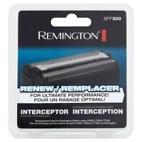 Remington SPF300 Shaver Screens and Cutters for Remington