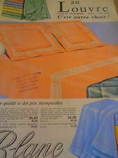 Catalogue au louvre année 1963 mode ( ref 14 ) .