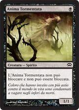 4x Anima Tormentata - Tormented Soul MTG MAGIC Planechase Ita