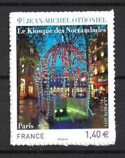 France adhésif 2011 Yvert n° 525 neuf ** 1er choix