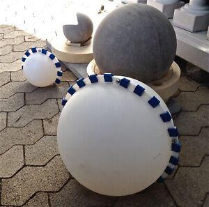 Gießformen Set für Kugeln Beton oder Gipskugel Deko Kugeln Betonkugeln D.U.C.
