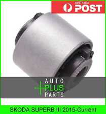 Fits SKODA SUPERB III 2015-Current - Rubber Suspension Bush For Rear Rod