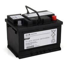 ORIGINAL GM Opel Autobatterie Batterie Starterbatterie 12V 60Ah 510A 95523432