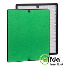alfdaTrueHEPA Ersatzfilter für Luftreiniger alfda ALR300 Comfort
