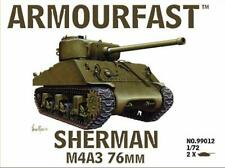 Armourfast 1/72 M4A3 Sherman 76mm # 99012##