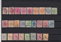 finland early used stamps ref r8804