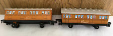 ERTL Thomas The Tank Engine and Friends Annie and Clarabel 1987
