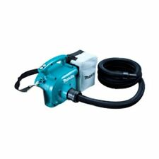 Makita 18V portable dust collector VC350DZ body japan new.