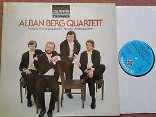 Telefunken 642283 Alban BERG QUARTET Mozart & Haydn String Qts NM