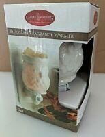 Ceramic Electric Wax Melt - Oil Warmer Diffuser - Owl - Free US Shipping!