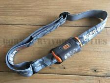 Bear Grylls LED Hands Free Torch - Gerber AAA Handlamp HeadTorch Survival Light