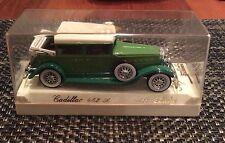 """Vintage Collectible Automobile by Solido-""""Cadillac 452 A"""""""