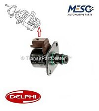 GENUINE DELPHI INJECTION PUMP INLET METERING VALVE RENAULT MEGANE 1.5 DCI