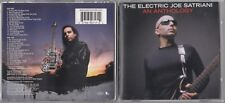Joe Satriani  - The Electric Joe Satriani: An Anthology(CD, Nov-2003, 2 Discs)