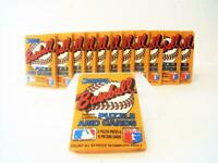 12-Packs 1987 Donruss Baseball Wax Pack Possible Bonds, Maddux, Jackson NEW MINT