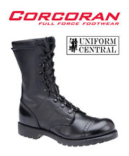 Corcoran Mens Field Work Boot Black 10.5 D US