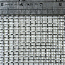 8/10/12/16/20/30/40/60/80/100 304 Stainless steel woven mesh--Filter