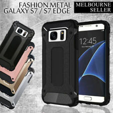 Unbranded/Generic Metal Plain Mobile Phone Cases, Covers & Skins for Samsung