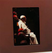 POPE JOHN PAUL II 1978-2005 Karol Józef Wojtyła Bishop of Kraków SAINT SLIDE 90