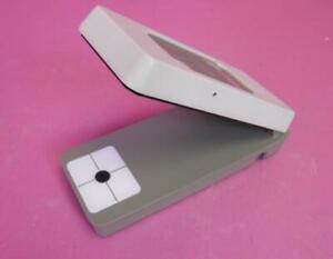 X-Rite Transmission Densitometer Battery Operated Portable X-ray