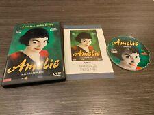 Amelie´S DVD Audrey Tautou Mathieu