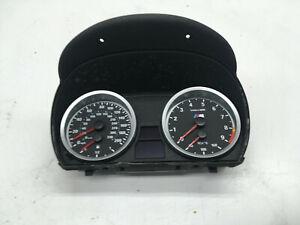 Genuine BMW M3 E92 Speedo Clocks & Rev Counter 7841244