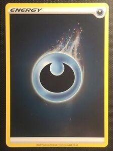 Pokemon!! Unlicht-Energie / Darkness Energy Champion's Path! Holo! Near Mint! EN