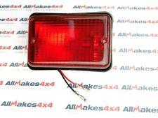 Land Rover Defender 90, 110, Fog Lamp, Bulb Type, PRC7254, ALLMAKES4X4
