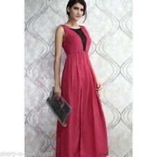 Vestidos de mujer Maxi color principal rosa