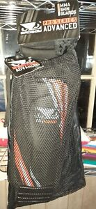 Bad Boy Pro Series Advanced MMA Shin Guards New with Tags