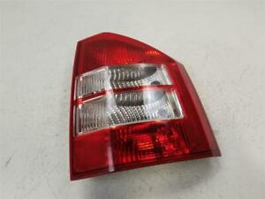 2007 2008 2009 2010 JEEP COMPASS TAIL LAMP REAR PASSENGER SIDE FACTORY