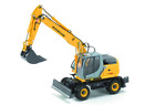 ROS 00191 1:50 SCALE NEW HOLLAND MH.5.6 WHEELED EXCAVATOR