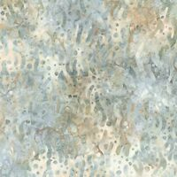 Robert Kaufman Batik Fabric, AMD-17749-155, STONE, By The Half Yard, Lunn