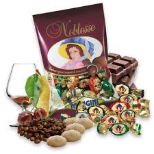Caramelle al Cioccolato NOBLESSE Mangini g 500 Assortite Ripiene Crema Liquore