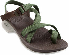 CHACO Updraft 2 Bulloo WATER Sport SANDALS Hike TOE STRAP Sandle SHOES Men sz 15